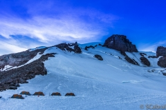 Camp Muir - Mount Rainier